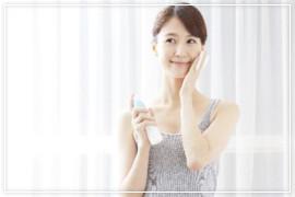 化粧水に活用されるフルボ酸